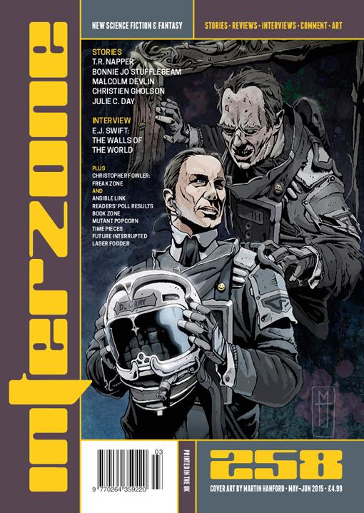 Interzone 258